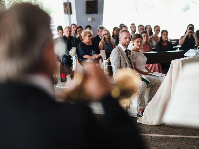 Il matrimonio di Dennis e Angelina a Albarella, Rovigo 25