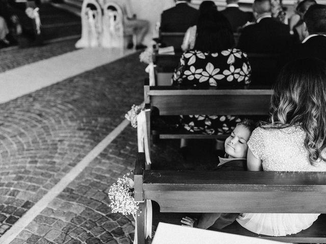 Il matrimonio di Dennis e Angelina a Albarella, Rovigo 27
