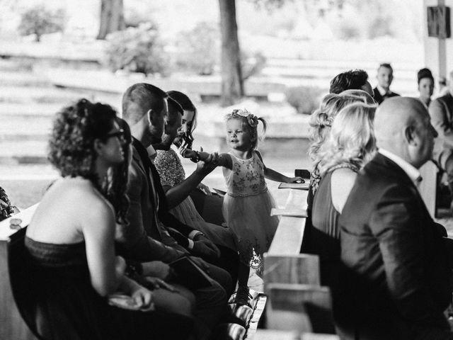 Il matrimonio di Dennis e Angelina a Albarella, Rovigo 28