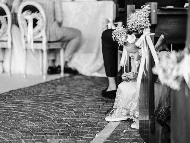 Il matrimonio di Dennis e Angelina a Albarella, Rovigo 29