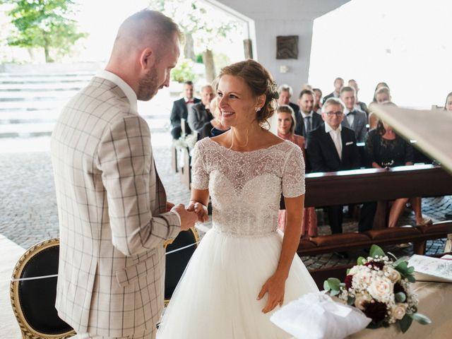 Il matrimonio di Dennis e Angelina a Albarella, Rovigo 30