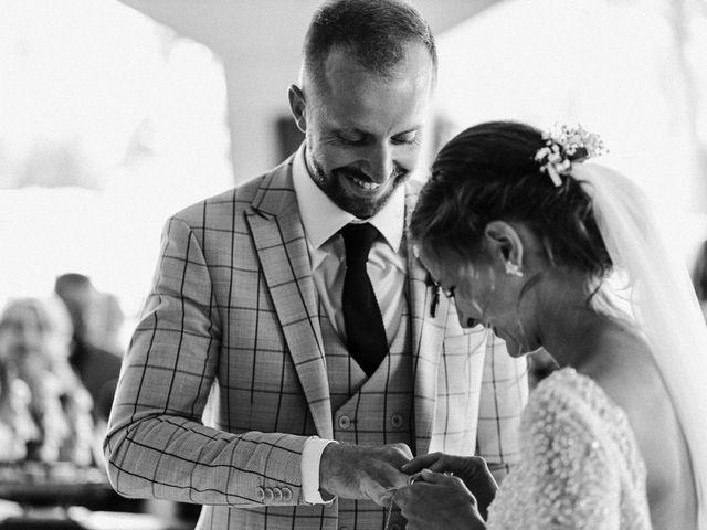 Il matrimonio di Dennis e Angelina a Albarella, Rovigo 32