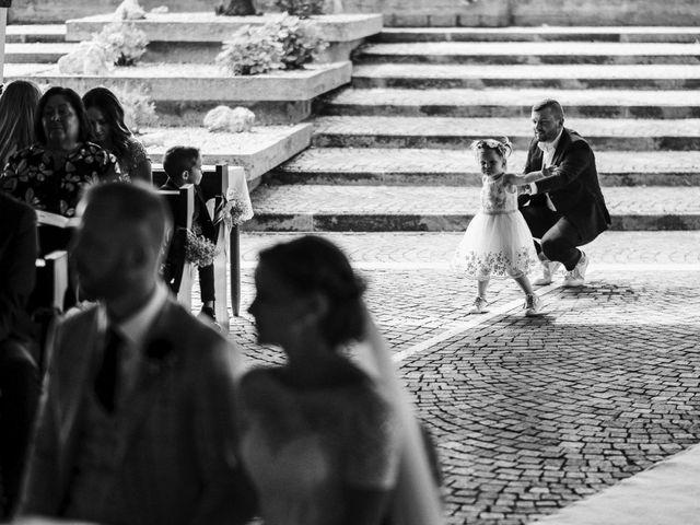 Il matrimonio di Dennis e Angelina a Albarella, Rovigo 38