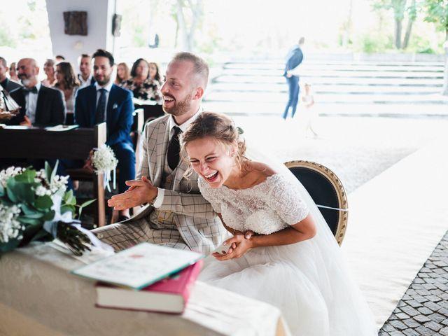Il matrimonio di Dennis e Angelina a Albarella, Rovigo 39