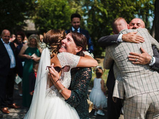 Il matrimonio di Dennis e Angelina a Albarella, Rovigo 44