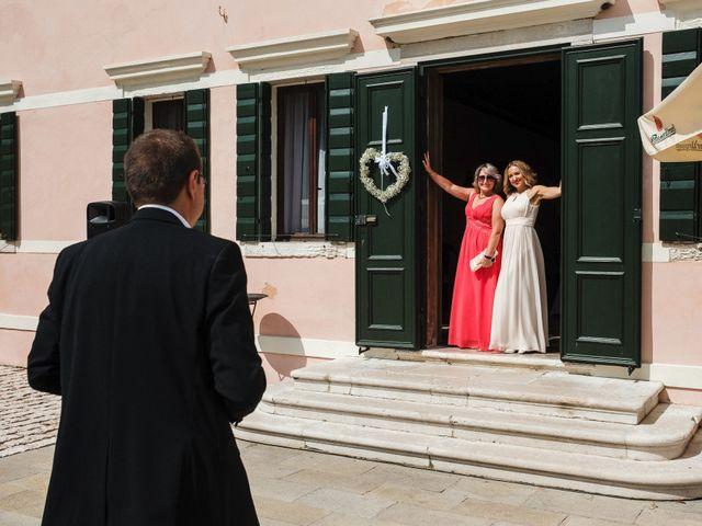 Il matrimonio di Dennis e Angelina a Albarella, Rovigo 48