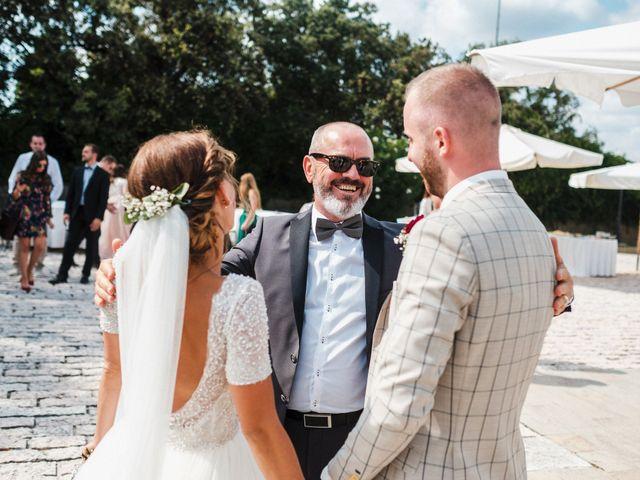 Il matrimonio di Dennis e Angelina a Albarella, Rovigo 51