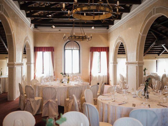 Il matrimonio di Dennis e Angelina a Albarella, Rovigo 58