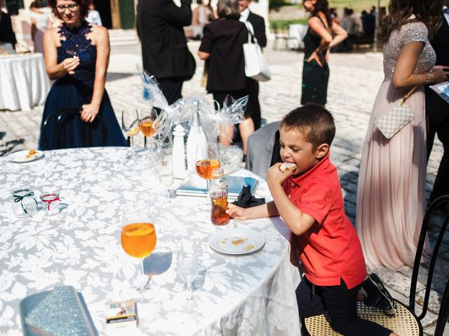 Il matrimonio di Dennis e Angelina a Albarella, Rovigo 60
