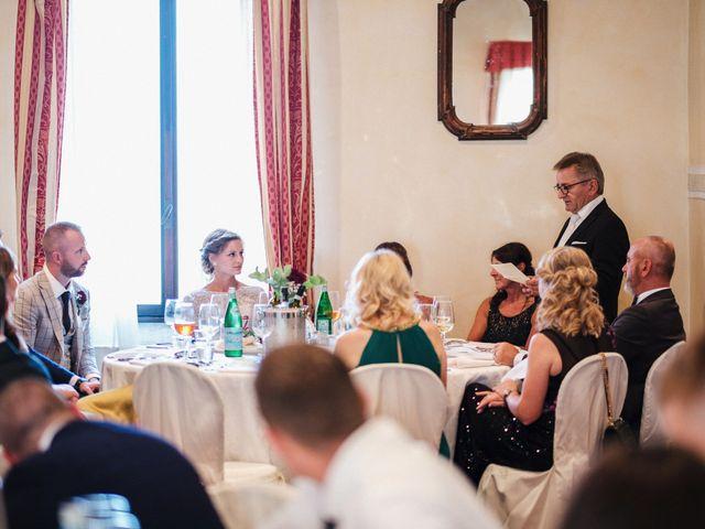 Il matrimonio di Dennis e Angelina a Albarella, Rovigo 64