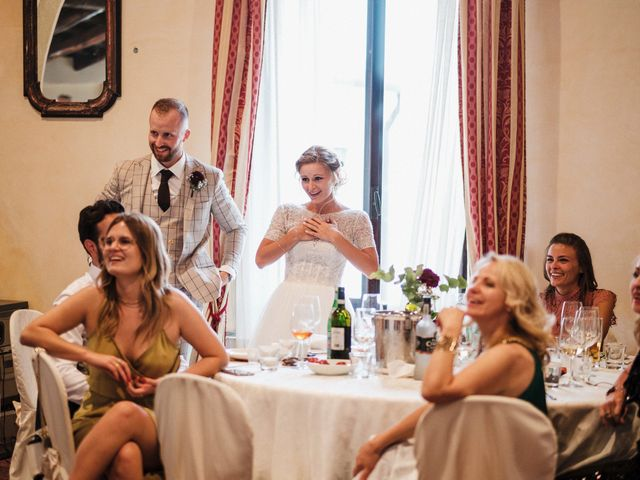 Il matrimonio di Dennis e Angelina a Albarella, Rovigo 68