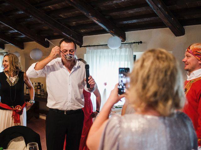 Il matrimonio di Dennis e Angelina a Albarella, Rovigo 72