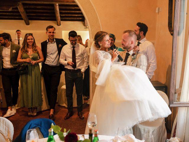 Il matrimonio di Dennis e Angelina a Albarella, Rovigo 73