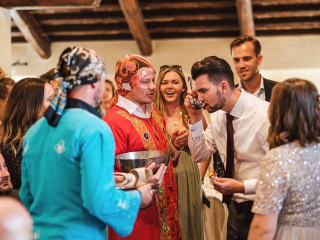 Il matrimonio di Dennis e Angelina a Albarella, Rovigo 74