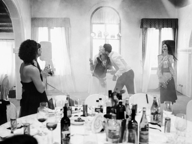 Il matrimonio di Dennis e Angelina a Albarella, Rovigo 76