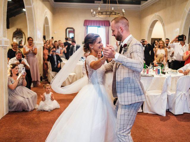 Il matrimonio di Dennis e Angelina a Albarella, Rovigo 86
