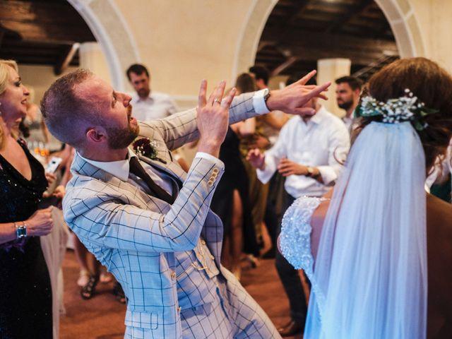 Il matrimonio di Dennis e Angelina a Albarella, Rovigo 88