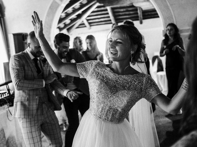 Il matrimonio di Dennis e Angelina a Albarella, Rovigo 90