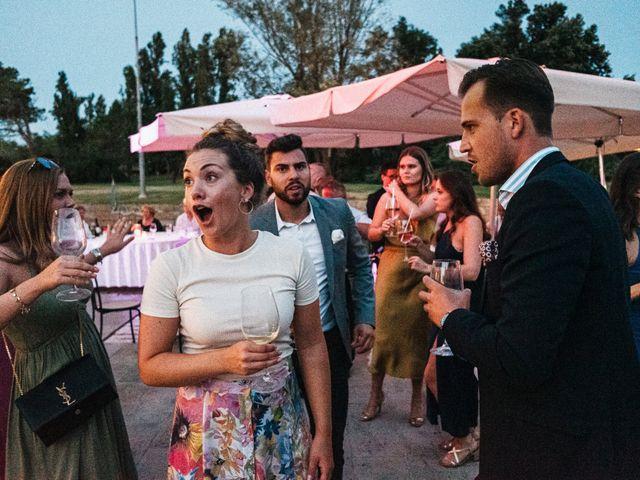 Il matrimonio di Dennis e Angelina a Albarella, Rovigo 95