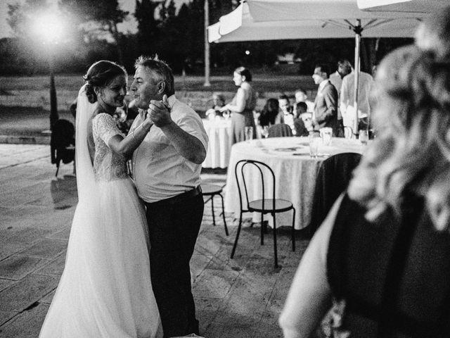Il matrimonio di Dennis e Angelina a Albarella, Rovigo 99