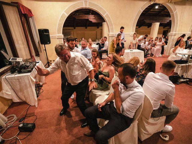Il matrimonio di Dennis e Angelina a Albarella, Rovigo 104