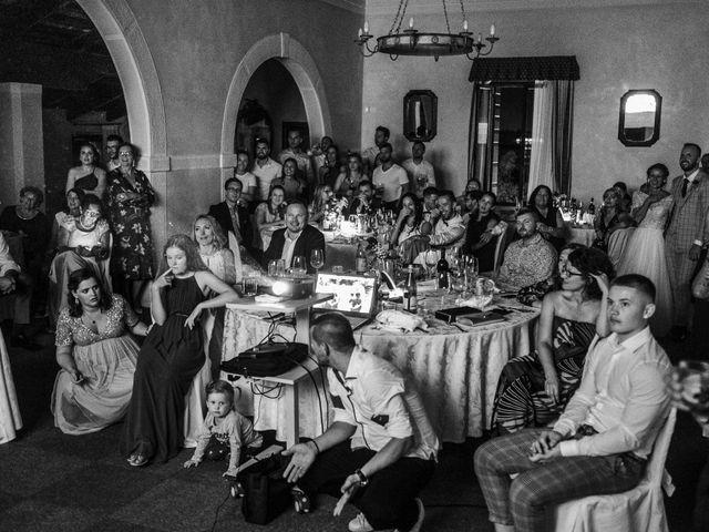 Il matrimonio di Dennis e Angelina a Albarella, Rovigo 107
