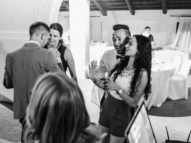 Il matrimonio di Dennis e Angelina a Albarella, Rovigo 114