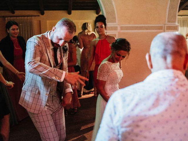 Il matrimonio di Dennis e Angelina a Albarella, Rovigo 116