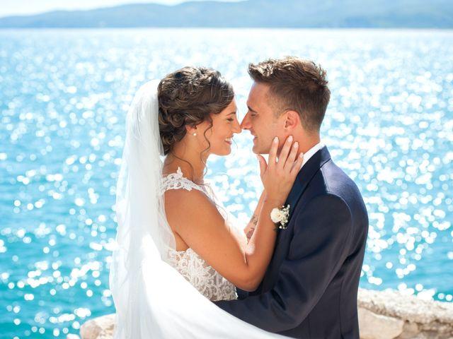 Il matrimonio di Luca e Ilenia a Vieste, Foggia 2