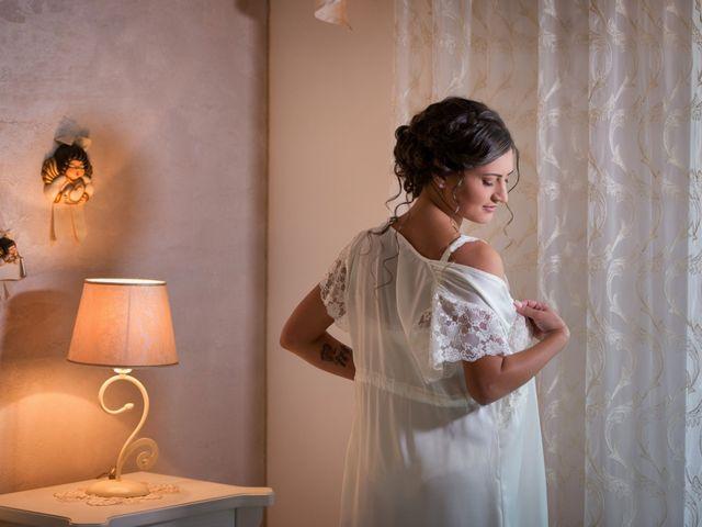 Il matrimonio di Luca e Ilenia a Vieste, Foggia 4