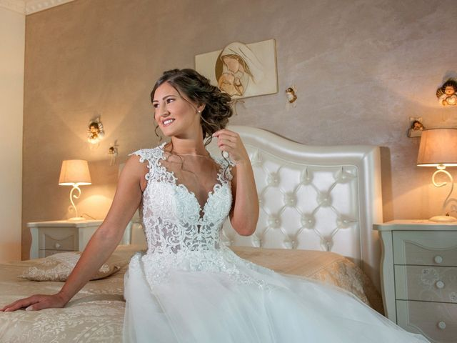 Il matrimonio di Luca e Ilenia a Vieste, Foggia 6