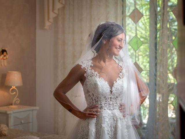 Il matrimonio di Luca e Ilenia a Vieste, Foggia 7