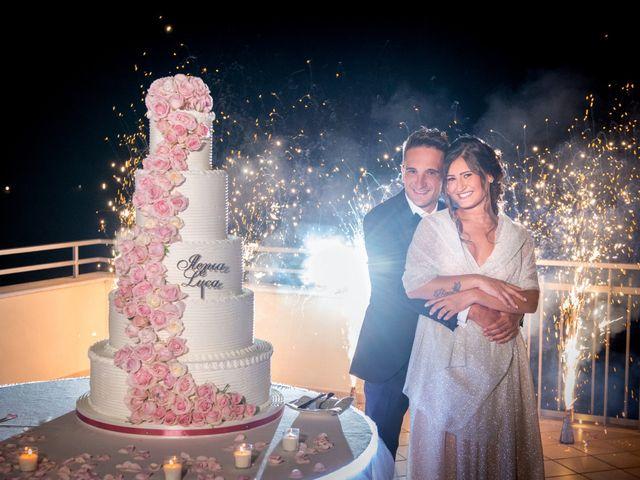 Il matrimonio di Luca e Ilenia a Vieste, Foggia 20