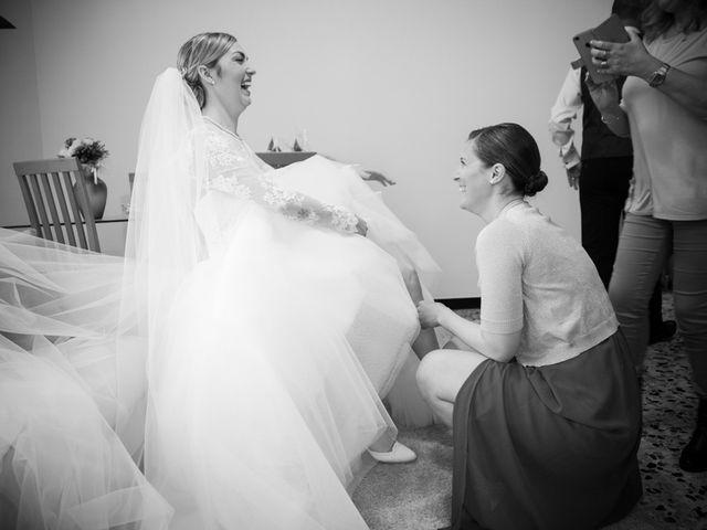Il matrimonio di Luca e Irene a Celle Ligure, Savona 10