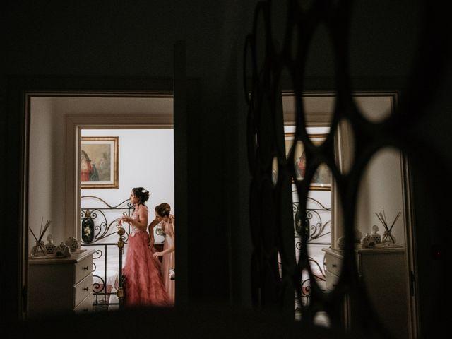 Il matrimonio di Domenico e Emilia a San Pietro Vernotico, Brindisi 41