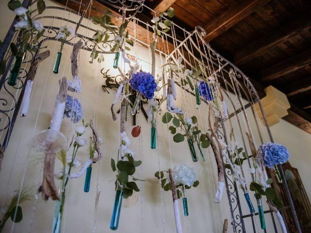 Il matrimonio di Domenico e Emilia a San Pietro Vernotico, Brindisi 52
