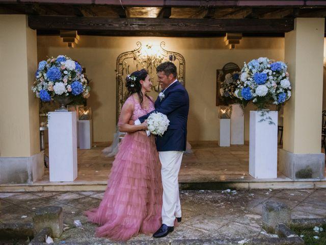 Il matrimonio di Domenico e Emilia a San Pietro Vernotico, Brindisi 59