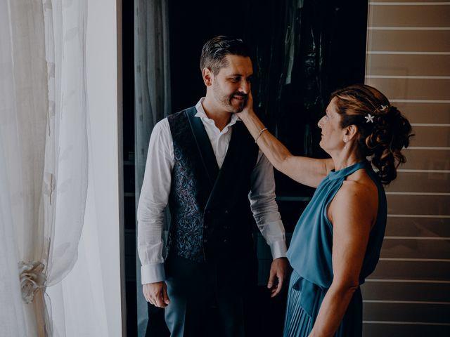 Il matrimonio di Antonella e Alessio a Empoli, Firenze 12