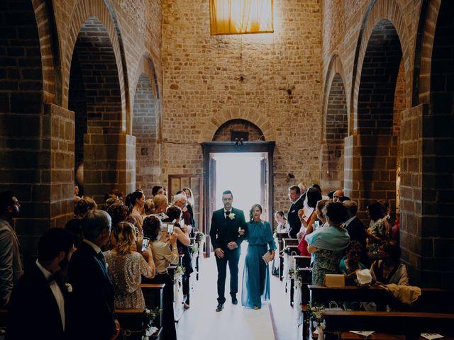 Il matrimonio di Antonella e Alessio a Empoli, Firenze 16