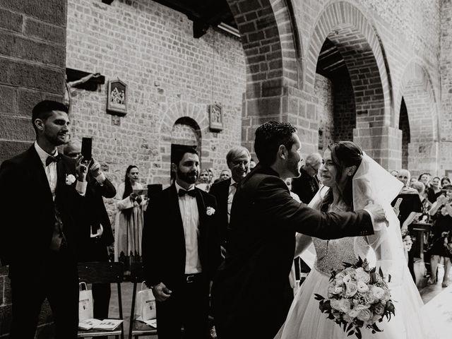 Il matrimonio di Antonella e Alessio a Empoli, Firenze 18