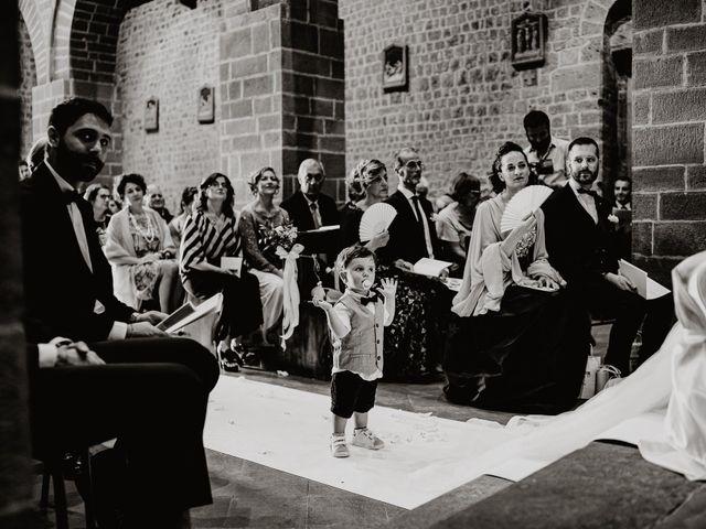 Il matrimonio di Antonella e Alessio a Empoli, Firenze 20