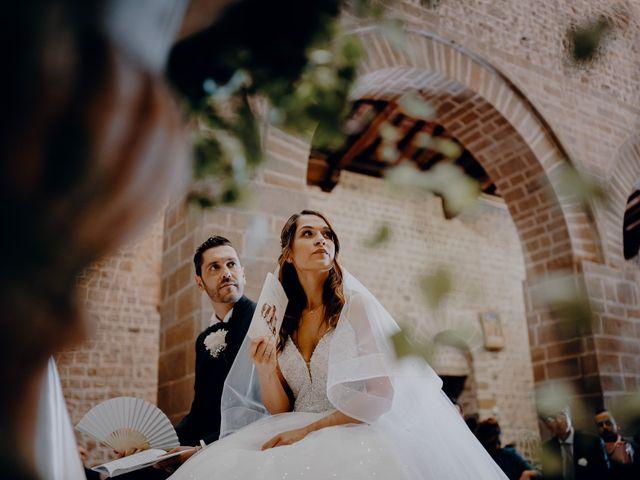 Il matrimonio di Antonella e Alessio a Empoli, Firenze 21