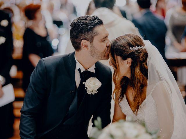 Il matrimonio di Antonella e Alessio a Empoli, Firenze 24