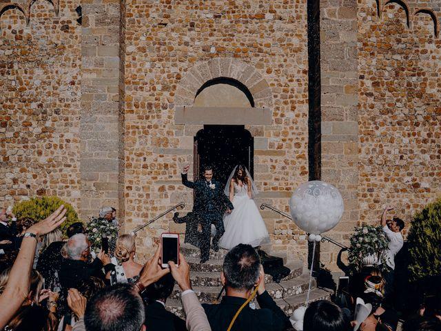 Il matrimonio di Antonella e Alessio a Empoli, Firenze 25