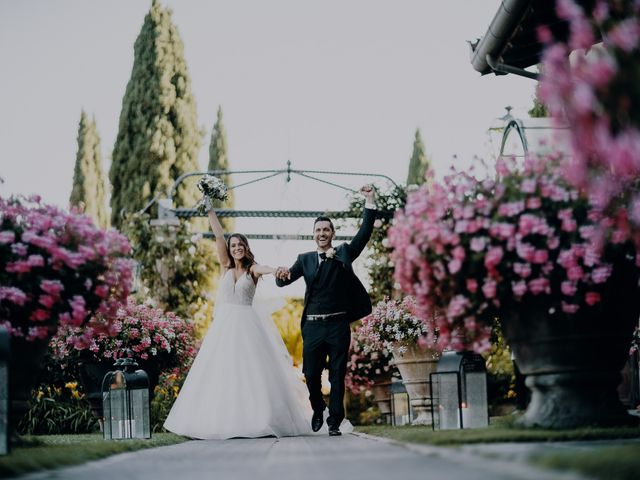 Il matrimonio di Antonella e Alessio a Empoli, Firenze 27