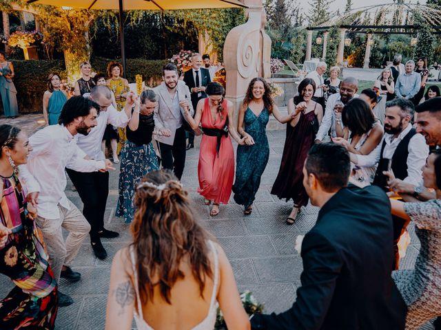 Il matrimonio di Antonella e Alessio a Empoli, Firenze 28