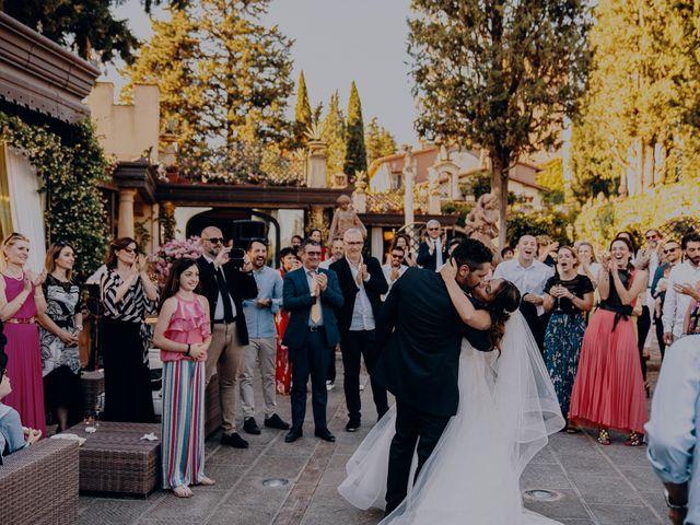 Il matrimonio di Antonella e Alessio a Empoli, Firenze 29