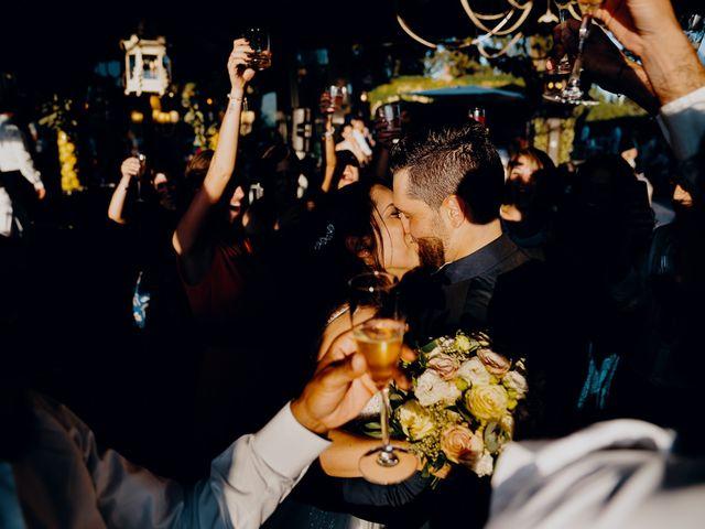 Il matrimonio di Antonella e Alessio a Empoli, Firenze 30
