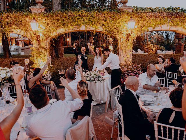 Il matrimonio di Antonella e Alessio a Empoli, Firenze 37