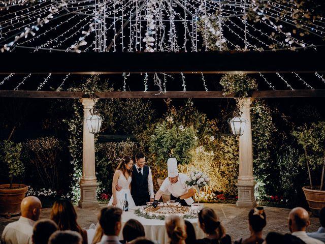 Il matrimonio di Antonella e Alessio a Empoli, Firenze 38